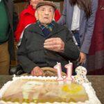España: Muere a los 113 años el hombre más longevo del mundo (VIDEO)