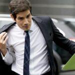 Destituyen por favoritismo al presidente de la radio pública francesa