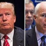 Senador republicano John McCain a Trump: Deje de atacar a la prensa (VIDEO)