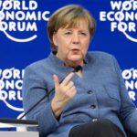 Merkel aboga por el multilateralismo frente a nacionalismos y aislacionismos