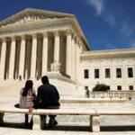 Supremo de EEUU evaluará en abril la legalidad del veto migratorio de Trump