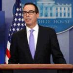 EEUU sancionó a 21 altos funcionarios rusos por actividades en Crimea