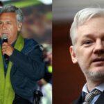 Ecuador seguirá protegiendo a Assange pero quiere resolver el problema