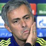 """Premier League: Entrenador de Chelsea afirma que Mourinho está """"senil"""""""