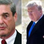 Rusiagate: Trump pidió en junio el despido de Robert Mueller que ahora lo investiga