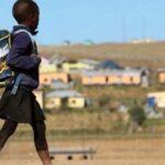 HRW: Más de 264 millones de niños en el mundo siguen privados de educación