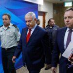 Israel: Netanyahu será interrogado en supuesta corrupción por submarinos, según medio