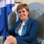 Sturgeon defiende la permanencia en mercado común como mejor opción para Escocia