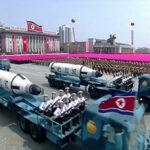 Norcorea confirma que celebrará Día del Ejército en víspera de JJOO (VIDEO)