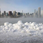 """EEUU: Alerta en Nueva York por potente """"ciclón bomba"""" invernal (VIDEO)"""