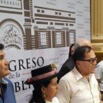 Indulto: Presentan acusación constitucional contra Mercedes Aráoz