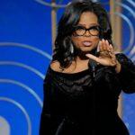 Oprah pone fin a especulaciones y descarta presentarse a elecciones de EEUU