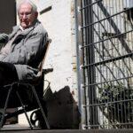 """Alemania: Rechazan el indulto para el condenado """"contable de Auschwitz"""""""