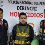 9 meses de prisión preventiva para el que mató 3 niños y apuñaló a expareja