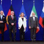 Alemania defiende el pacto nuclear con Irán ante las advertencias de Trump