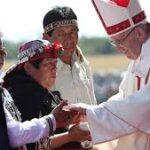 La Araucanía: Autoridades concuerdan con mensaje social del Papa Francisco