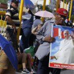 PPK: Todo dispuesto para arribo de papa Francisco a Perú