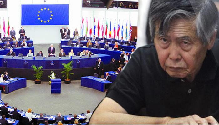 Indulto a Alberto Fujimori debería ser revocado, según Human Rights Watch
