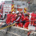 Pasamayo: Víctimas fatales suman 51 y los heridos 5  (VIDEOS)