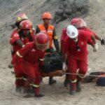 Fiscalía abre investigación tras accidente que deja 48 muertos