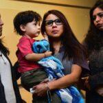 EEUU: Arrestan a esposo de inmigrante peruana refugiada en iglesia de Colorado