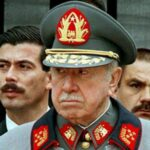 Chile: Agentes de Pinochet son condenados por desaparición de profesor
