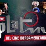 """Premios Platino:""""Una mujer fantástica"""" y """"Zama"""" se perfilan como las favoritas"""