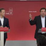 """España: PSOE afirma que Rajoy está """"agotado"""" y la legislatura """"con olor a formol"""""""