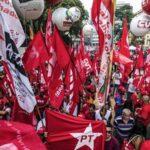 El PT dice que farsa judicial no lo detendrá y confirma candidatura de Lula