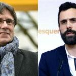 Parlamento catalán: Candidatura de Carles Puigdemont es legítima (VIDEO)