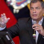 Ecuador: Correa se sube nuevamente a la tarima y promueve el No en consulta