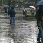 Senamhi pronostica fuertes lluvias en ocho regiones de la sierra del Perú