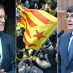 España: Gobierno de Rajoy evalúa impedir investidura de Puigdemont