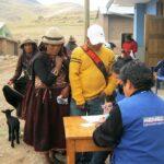 Reniec: Peruanos más vulnerables obtienen DNI gratuito