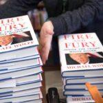 El polémico libro sobre Trump sale a la venta y desata su ira