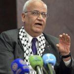 OLP pedirá a árabes cortar relaciones con quien reconozca a Jerusalén israelí