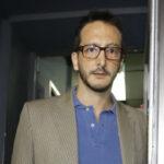 Edu Saettone se entregó a la policía tras orden de encarcelamiento