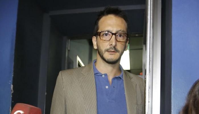 Eduardo Saettone será recluido en el penal de Ancón II