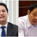 Salaverry: Por qué Kenji sigue militando en FP si no cree en el partido