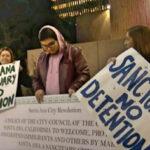 California pondrá en vigencia este lunes leyes para proteger inmigrantes (VIDEO)