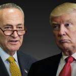 """EEUU: Tras su reunión con Trump líder demócrata Schumer afirma que """"aún hay desacuerdos"""" (VIDEO)"""