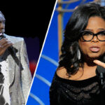 """Seal emplaza a Oprah Winfrey por """"foto cariñosa"""" con Harvey Weinstein"""