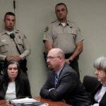 EEUU: Pareja que secuestró 13 hijos se enfrenta a 94 años de cárcel por tortura