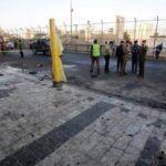 Irak: Al menos 36 muertos y 91 heridos en doble atentado en Bagdad