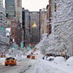 EEUU: Declaran estado de emergencia en la ciudad de Nueva York y otras zonas