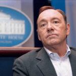 Investigan a Kevin Spacey por tercera acusación de agresión sexual a hombre