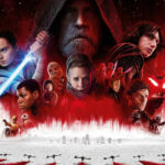 """""""Star Wars"""" se ratificó como líder en el último fin de semana del 2017 en EEUU"""