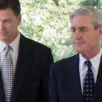 Fiscal de trama rusa interrogó al exdirector del FBI James Comey, según NYT