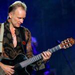 Sting, Emmylou Harris y Zuleyka Rivera actuarán en directo en los Grammy