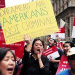 """EEUU: Senadores dicen haber alcanzado acuerdo para proteger a """"soñadores"""""""